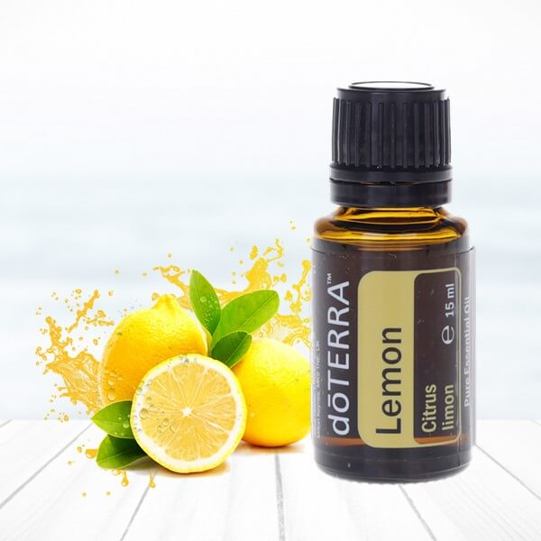 citron doterra esencialny olej