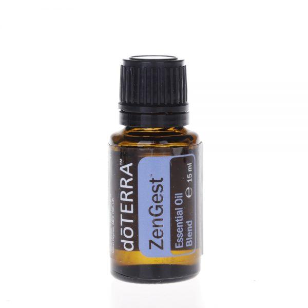 Esenciálne doTerra oleje ZenGest