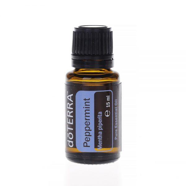 Esenciálny olej Spearmint etericke oleje doterra