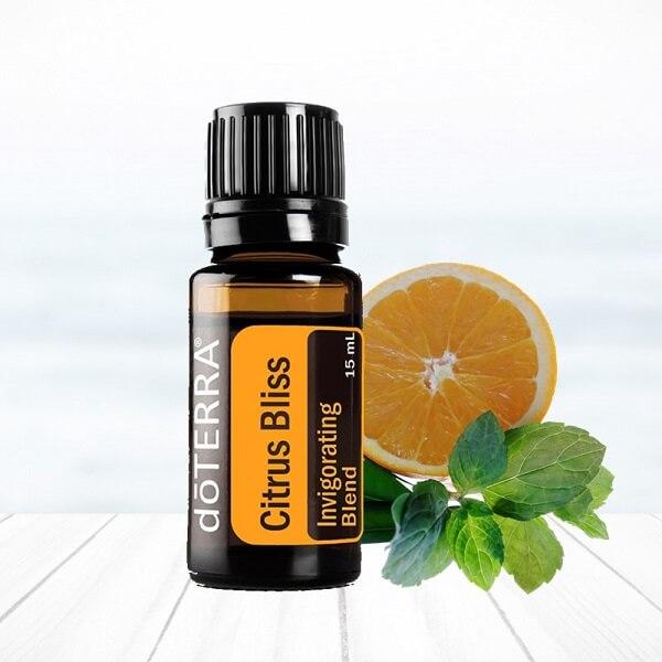 citrus bliss doterra esencialne oleje psychika nalada