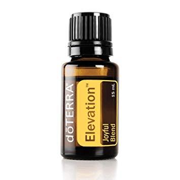 Esenciálne doTerra oleje Elevation