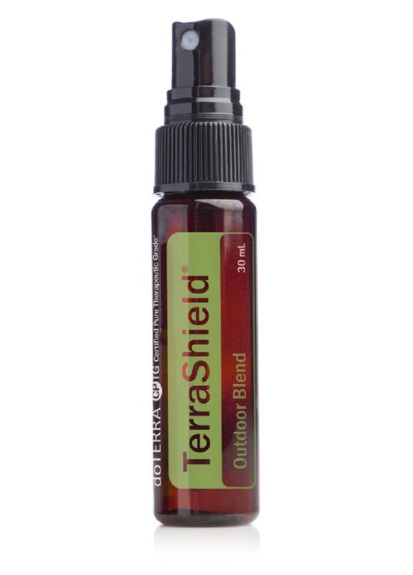 Prírodný repelent Terrashield spray doterra