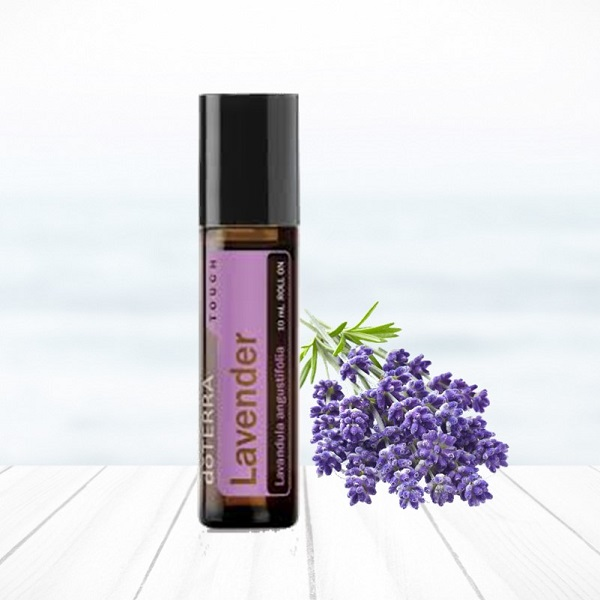 doterra esenciálne oleje levandula lavender