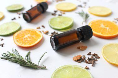 esencialne oleje doterra terrashield prirodny repelent