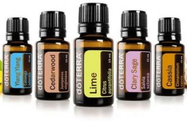 esencialne oleje doterra