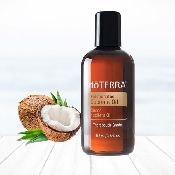 kokosový olej doterra coconut oil