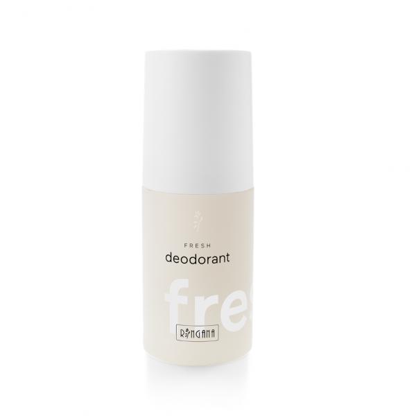 prírodný dezodorant Fresh