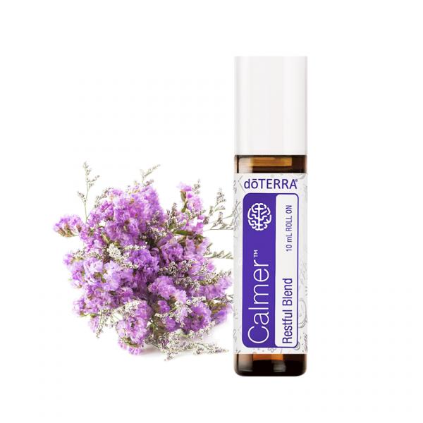 Calmer esencialne oleje etricke doterra spanok ukludnenie