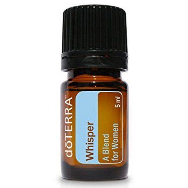 whisper doterra esencialne etericke oleje