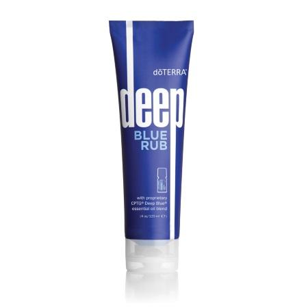 deep blue krem esencialne etericke oleje doterra