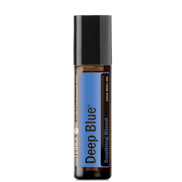 deep blue roll on doterra esencialne etericke oleje