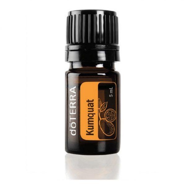 kumquat esencialne etericke oleje doterra