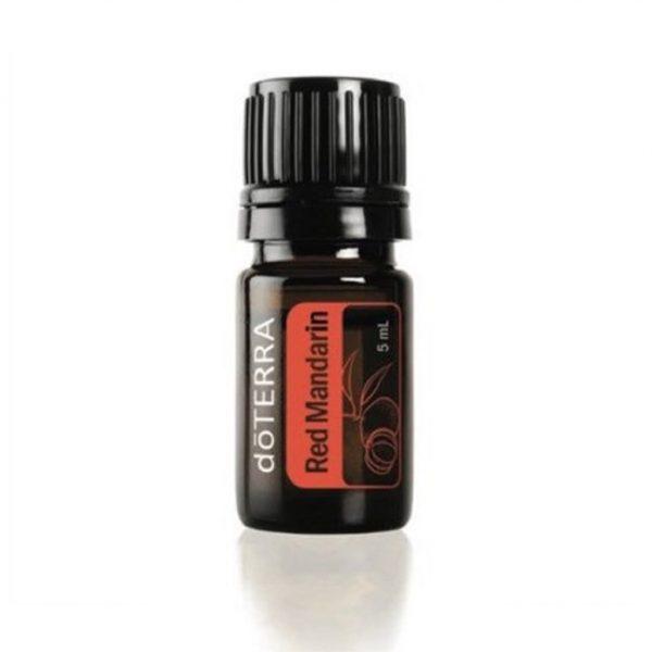 red mandarine esencialne etericke oleje doterra