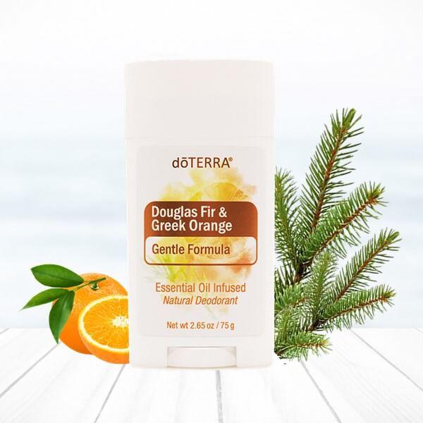dezodorant doterra douglas fir
