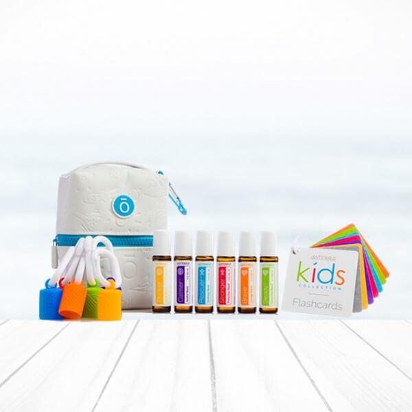 detska sada doterra esencialne oleje pre deti