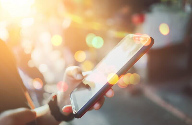 žiarenie mobilov ako sa chrániť štítok poznik