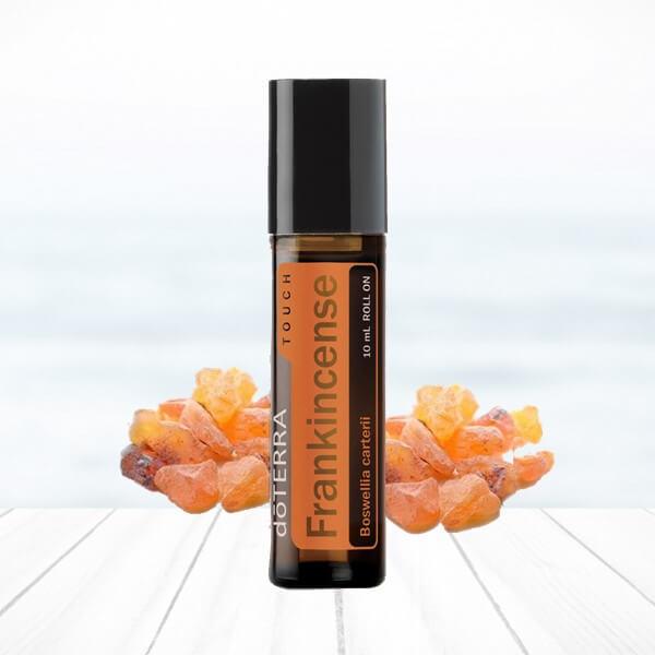 kadidlo frankincense doterra esenciálne éterické oleje