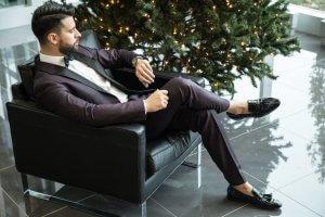 vianočný darček muž doterra esencialne oleje