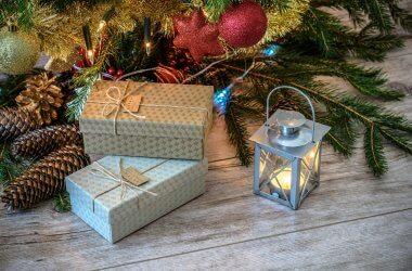vianoce darček prekvapenie doterra esencialne oleje
